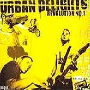 Urban Delights - Revolution No.1