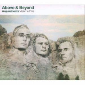 Above & Beyond - Anjunabeats Vol.5 (2 Cd)
