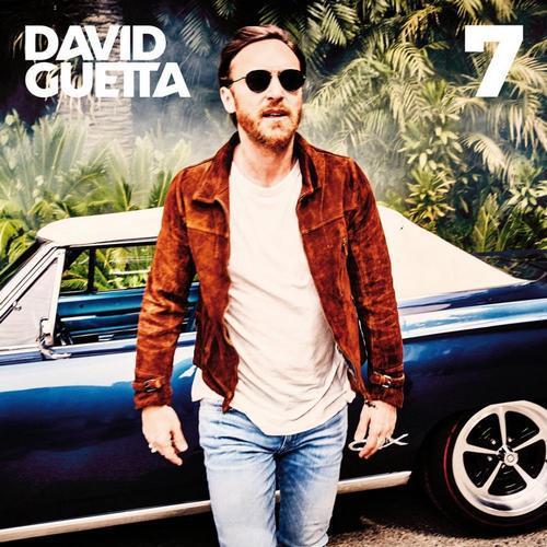 David Guetta - 7 (2cd, 2018)