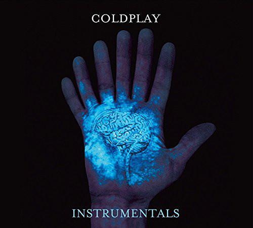 Coldplay - Instrumentals (2CD, Digipak)