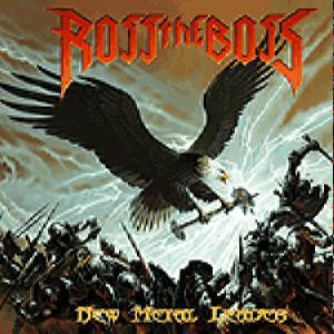 Ross The Boss (Ex-Manowar) - New Metal Leader