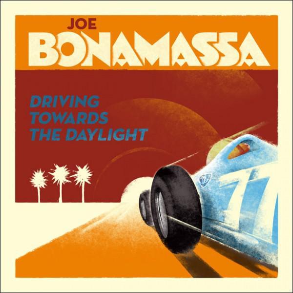 Joe Bonamassa - Driving Towards The Daylight (2012)