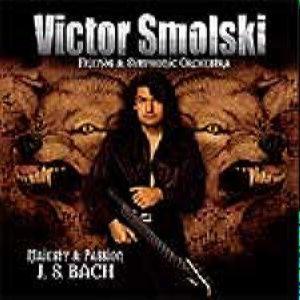 Smolski Victor (Из Кипелов, Rage) - Majesty & Passion