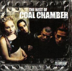 COAL CHAMBER - THE BEST OF…