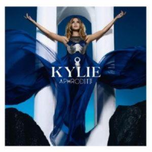 Minogue, Kylie - Aphrodite