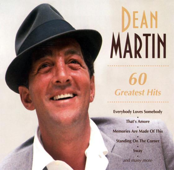 Dean Martin - Greatest Hits (2CD, Digipak)