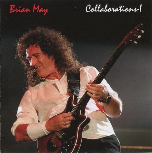Brian May - Collaborations I & II (2cd) (2017)