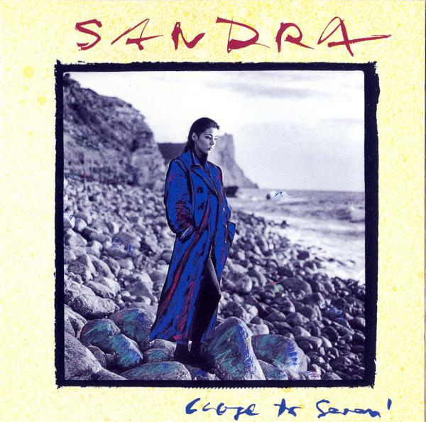 Sandra - Close To Seven (1992)