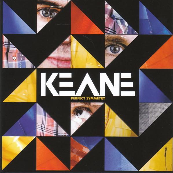 Keane - Perfect Symmetry (2008)
