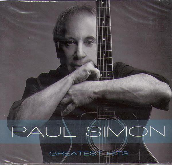 Paul Simon - Greatest Hits (2CD, Digipak)