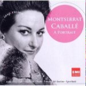 Montserrat Caballe - A Portrait (Best Arias) (2011)