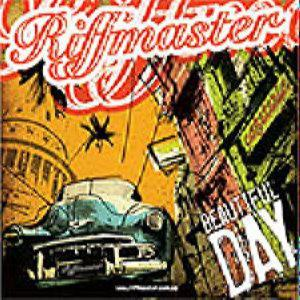 Riffmaster - Beautiful Day (Digi-Pack)