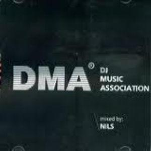 DMA - DJ MUSIC ASSOCIATION  —  mixed by: NILS