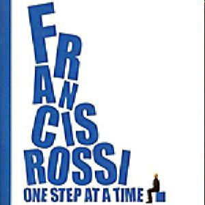 Rossi Francis (Status Quo) - One Step At A Time