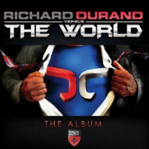 Richard Durand - Richard Durand Vs The World