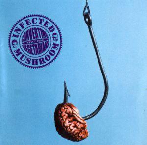 Infected Mushroom - Converting Vegetarians (2 cd)