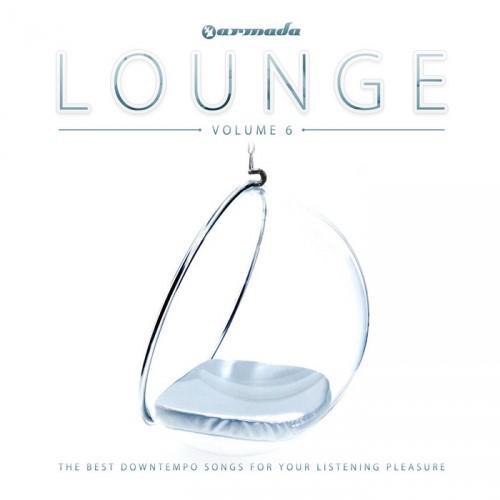 Сборник - Armada Lounge Volume 6 (2CD, 2013) (Digipak)