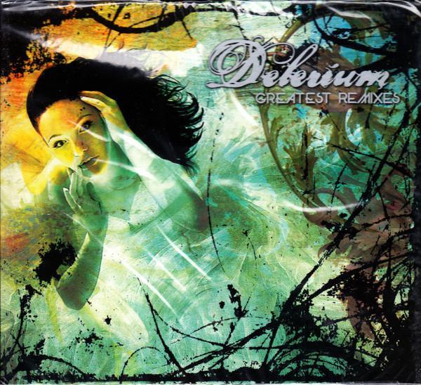 Delerium - Greatest Remixes (2CD, Digipak)