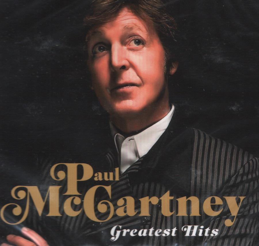 Paul McCartney - Greatest Hits (2CD, 2018) (Digipak)