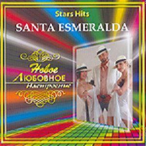 Star Hits: Santa Esmeralda - Новое Любовное Настроение