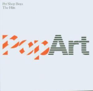 Pet Shop Boys - Popart (Hits) 2cd