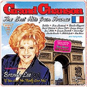 The Best Hits From France 2 - Grand Chanson