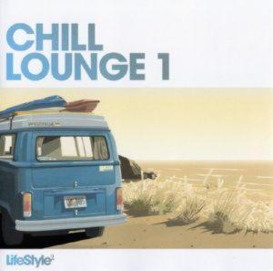 CHILL LOUNGE 1  /2 CD/ -