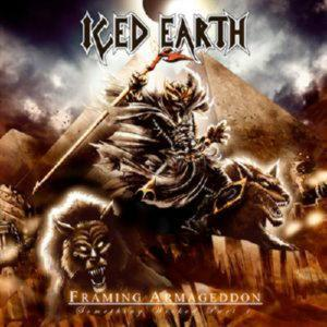 ICED EARTH - FRAMING ARMAGEDDON  —  SOMETHING WICKED PART I