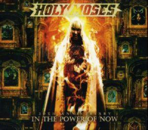 Holy Moses - 30th Anniversary In The Power Of Now /2 Cd/