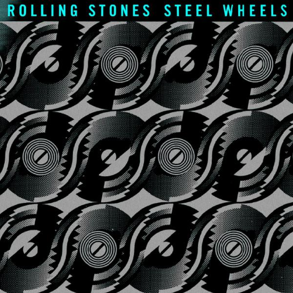 The Rolling Stones - Steel Wheels (2009)