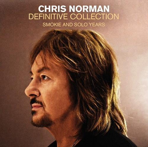 Chris Norman - Definitive Collection (2 CD) (2018)
