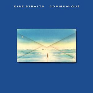 Dire Straits - Communiqué (2000)