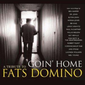 Tribute To Fats Domino - Goin Home (2cd)