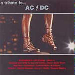 Ac/Dc - A Tribute To…