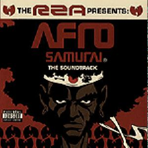Soundtrack Afro Samurai - Rza Presents