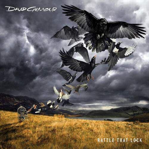 David Gilmour - Rattle That Lock (2015)