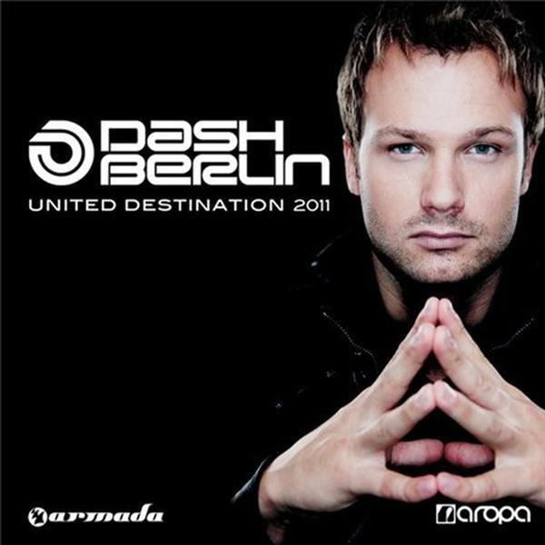 Dash Berlin - United Destination 2011 (2CD, Digipak)