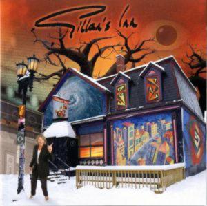 Ian Gillan - Gillan's Inn (CD + DVD)