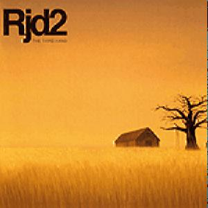 RJD2 - Third Hand