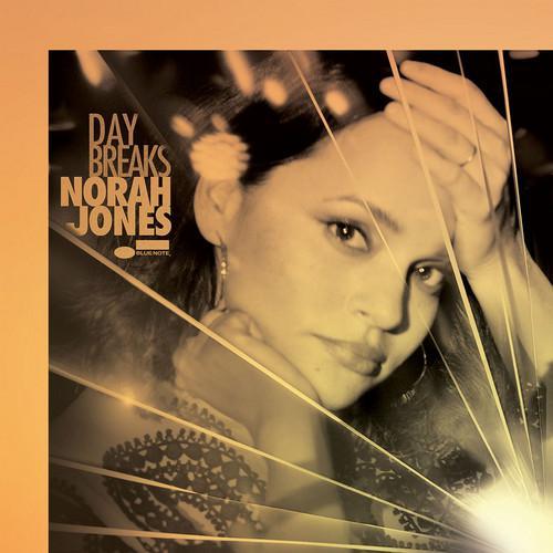 Norah Jones - Day Breaks (2016) (Deluxe Edition)