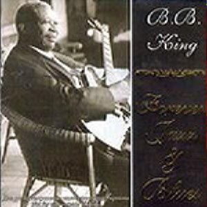 FOREVER JAZZ & BLUES - B.B.KING
