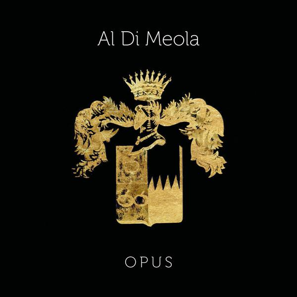 Al Di Meola - Opus (2018) (digipak)