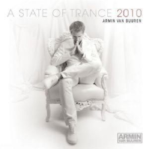 Armin Van Buuren - A State Of Trance 2010 (2 Cd)