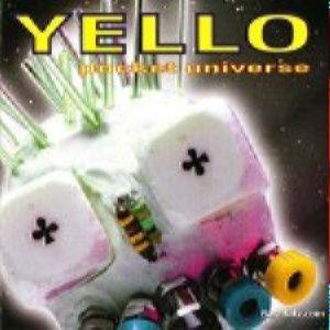Yello - Pocket Universe