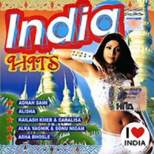 I LOVE INDIA - INDIA HITS