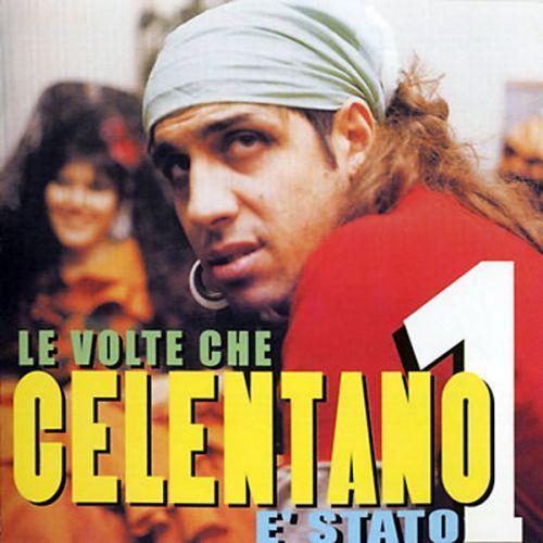 Adriano Celentano - Le Volte Che Celentano E'Stato 1 (2003)