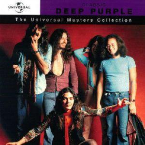 Deep Purple - Classic  —  The Universal Masters Collection