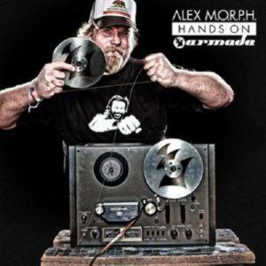 Alex M.O.R.P.H. - Hands On Armada (2CD)