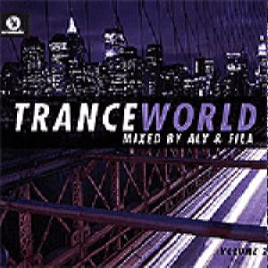 Trance World Vol.2 - Mixed By Aly & Fila /2 Cd/
