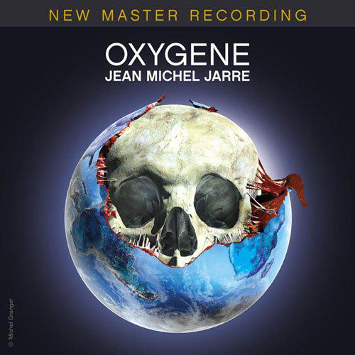 Jean Michel Jarre - Oxygene (2014)